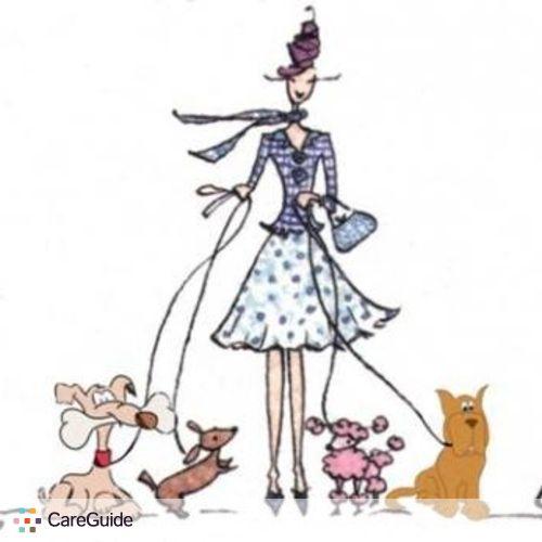 Pet Care Provider Nicole Ritchie's Profile Picture