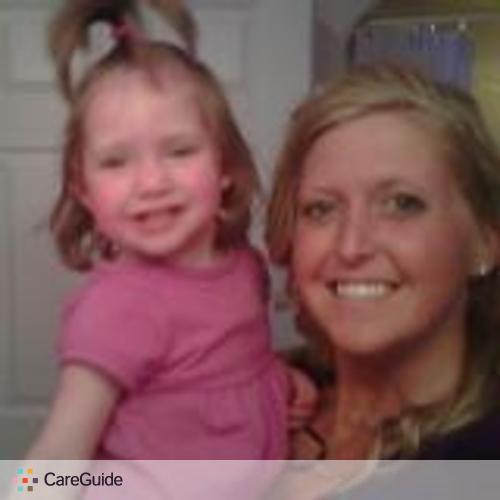 Child Care Provider Ashley Martin's Profile Picture