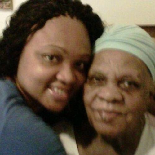 Elder Care Provider Patricia F's Profile Picture