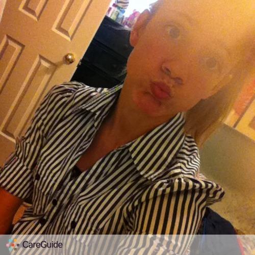 Child Care Provider Shawnee McNew's Profile Picture