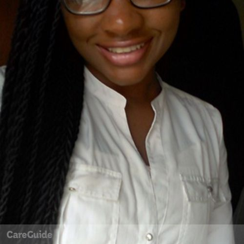 Child Care Provider Catera Trimble's Profile Picture