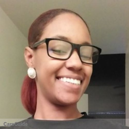 Housekeeper Provider LaToya Cunningham's Profile Picture