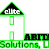 Elite Habitat Solutions cleaning services