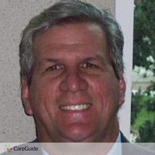 Pet Care Provider Bob Allaire's Profile Picture