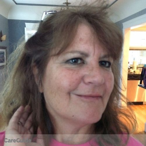 House Sitter Provider Lally A's Profile Picture
