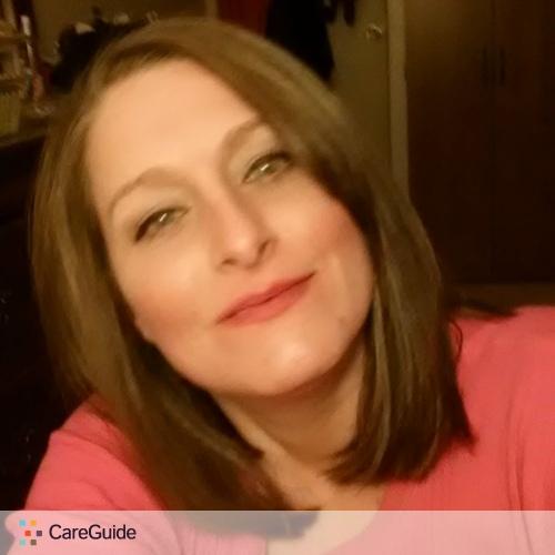 Child Care Provider Rebecca Kolano's Profile Picture