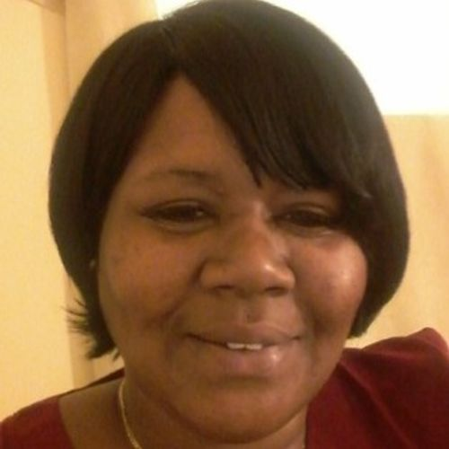 Housekeeper Provider Nancy Gibson's Profile Picture