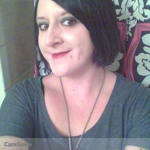 Child Care Provider Alaina Rickel's Profile Picture