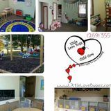 Licensed Family Home Daycare. The spot for love and learning!