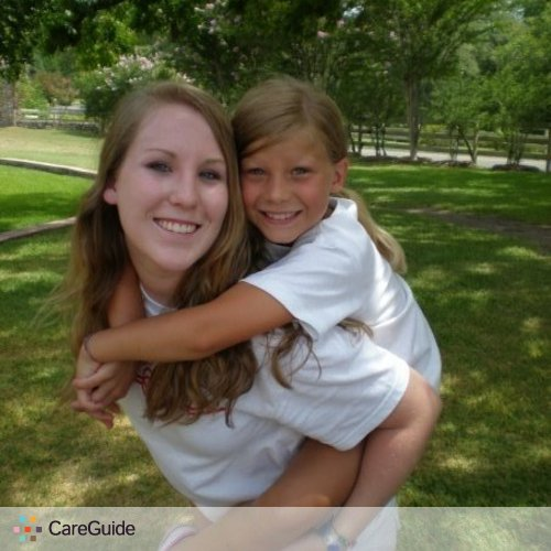 Child Care Provider Katelyn Nickerson's Profile Picture