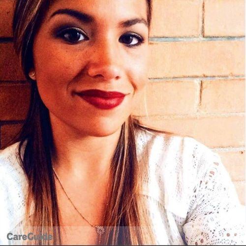 Canadian Nanny Provider Laura Curan's Profile Picture