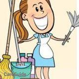 Housekeeper in Woodstock