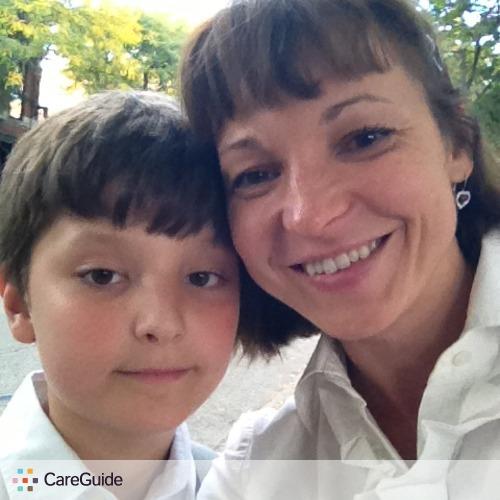 Tutor Job Masha Shatalina-Russo's Profile Picture