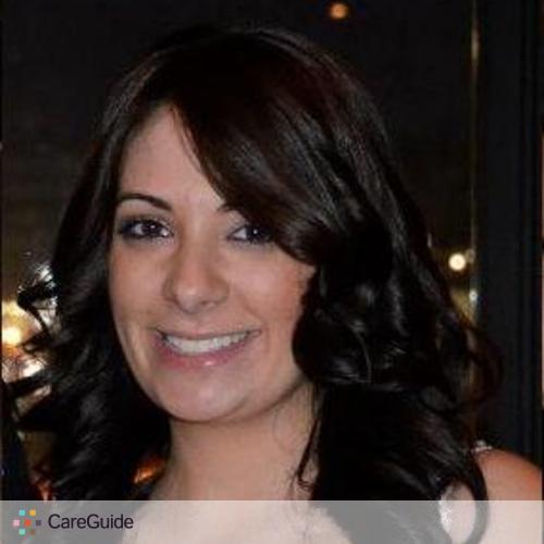Child Care Provider Alyssa Jimenez's Profile Picture