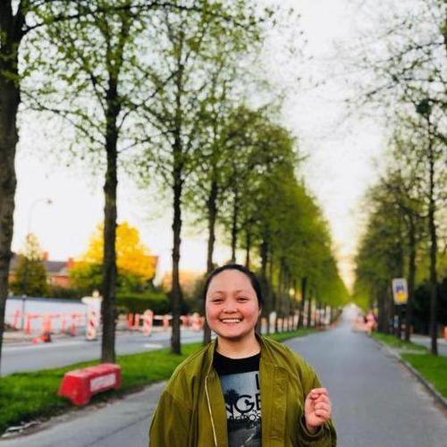 Canadian Nanny Provider Jesa Mari Jo R's Profile Picture