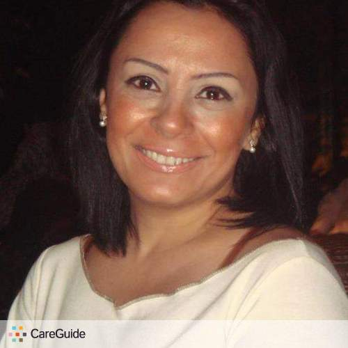 Pet Care Provider Abla ElHalaby's Profile Picture