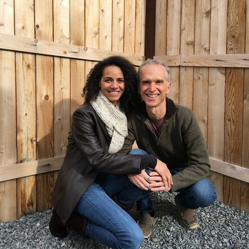House Sitter Provider Michael and Andreini H's Profile Picture