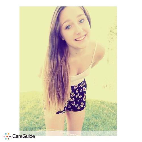 Child Care Provider Cayla B's Profile Picture