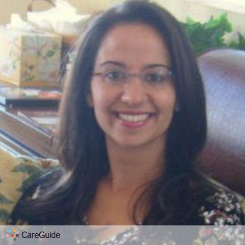 House Sitter Provider Banu Sekendur's Profile Picture