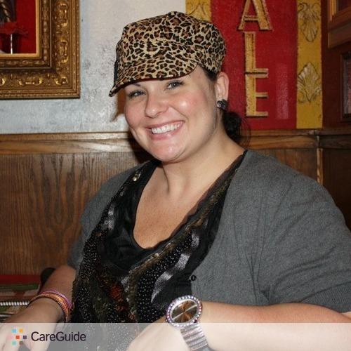 Child Care Provider Amanda Fike's Profile Picture