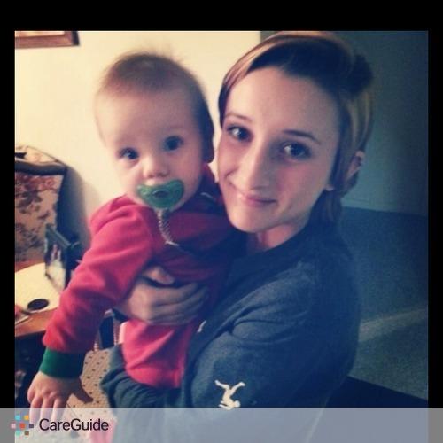 Child Care Provider Emily Fisk's Profile Picture