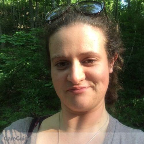 Pet Care Provider Frances Derge's Profile Picture