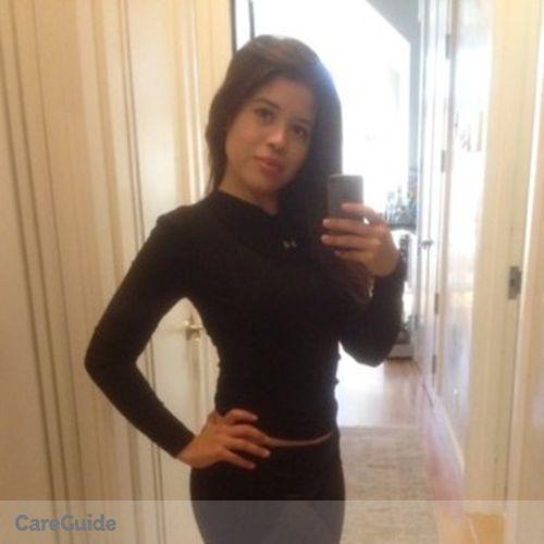 Pet Care Provider Karen Ramirez's Profile Picture