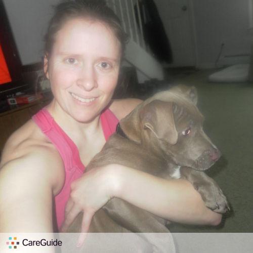 Pet Care Provider Jaime Minor's Profile Picture