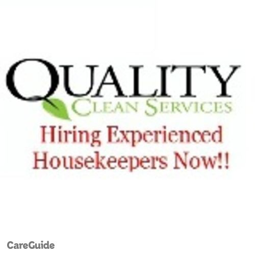 Quality Clean Services Now Hiring Housekeepers Housekeeper Job