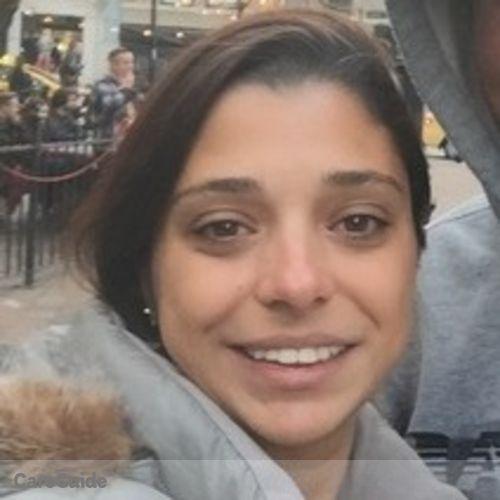 Housekeeper Provider Ana Carolina Rubira de Oliveira's Profile Picture