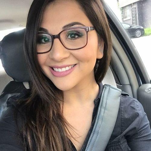 Canadian Nanny Provider Valeria Coronado's Profile Picture