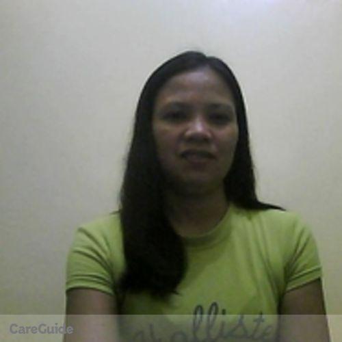 Canadian Nanny Provider Vida Regarde's Profile Picture