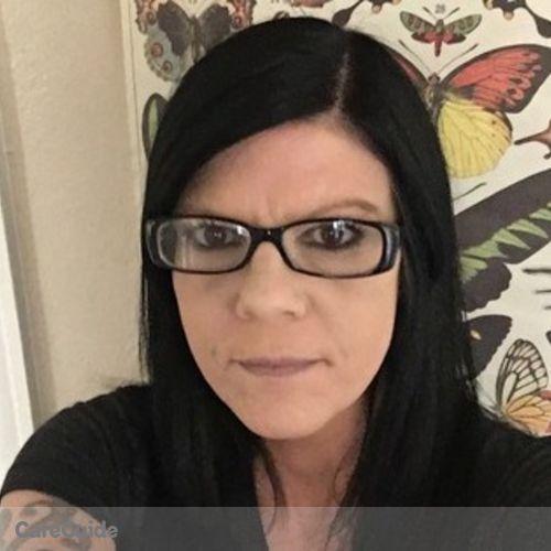 Pet Care Provider Jill P's Profile Picture
