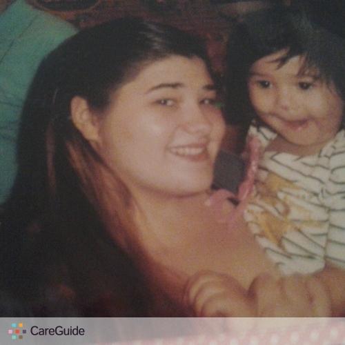 Child Care Provider Alisha Medlin's Profile Picture