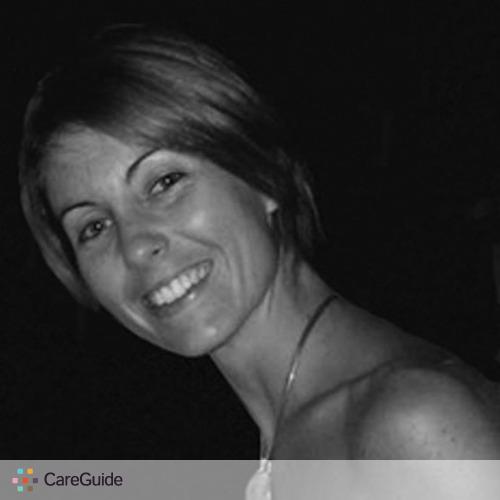 House Sitter Provider Cherry Williamson's Profile Picture
