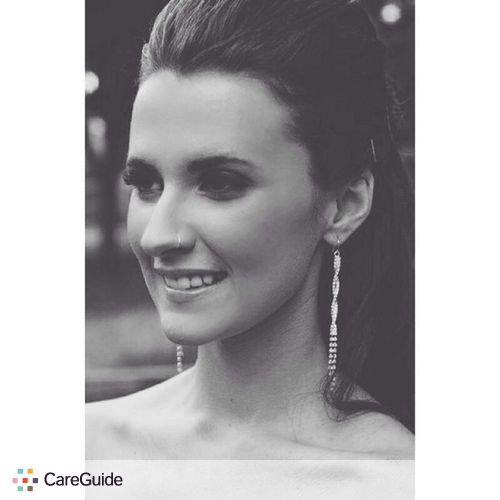Child Care Provider Ravenna Sorichetti's Profile Picture