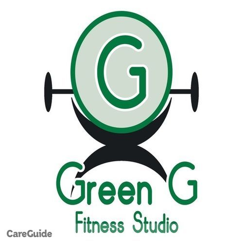 Child Care Provider Green G Fitness's Profile Picture