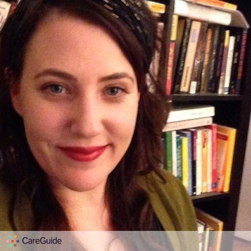 Writer Provider Jamie Lee M's Profile Picture