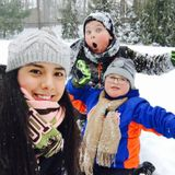 Experienced Live-in Au Pair in New Jersey available for a nanny position.