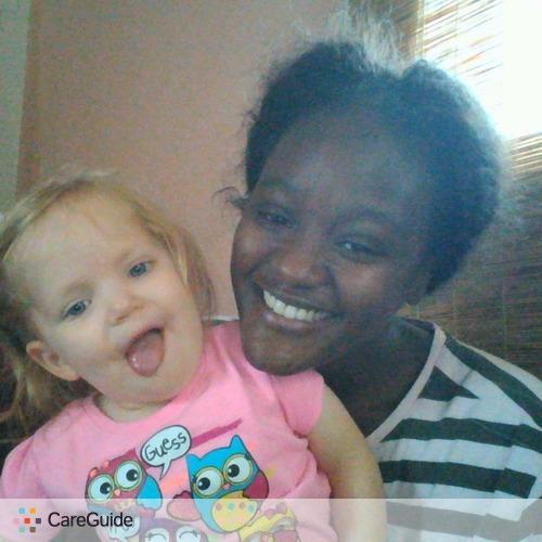 Child Care Provider Aminata Traore's Profile Picture