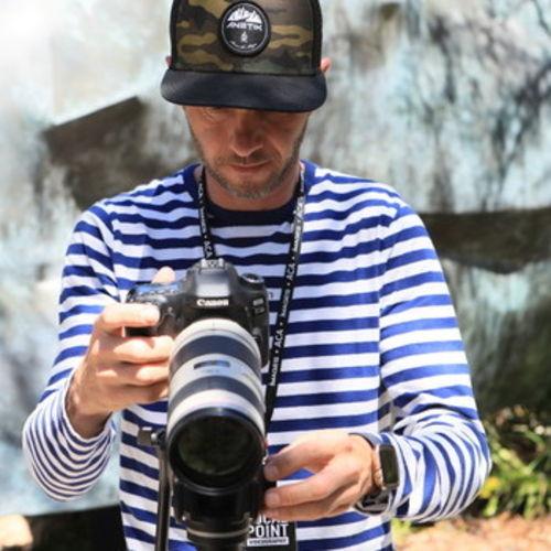 Videographer Provider Brent Eite's Profile Picture