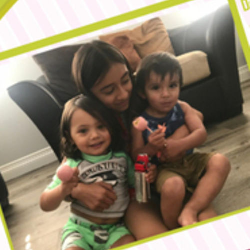 Child Care Provider Jaelyn R's Profile Picture
