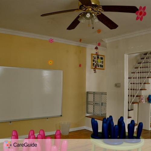 Child Care Provider Learning Bee's Studio LLC's Profile Picture
