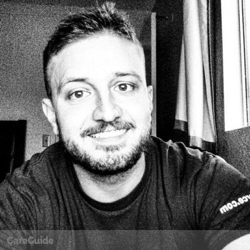 Videographer Provider Steven Gonzalez's Profile Picture
