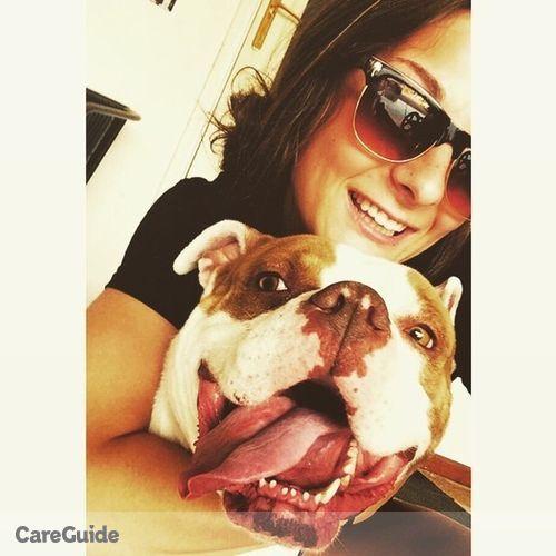 Pet Care Provider Frankie Wojtylo's Profile Picture