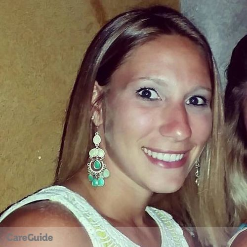 Child Care Provider Samantha Trapp's Profile Picture