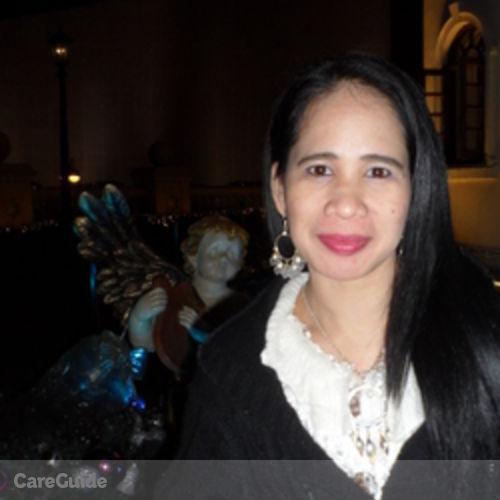 Canadian Nanny Provider Gemma N's Profile Picture