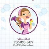 House Cleaning Company in Edmonton
