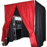 Photo Booth that can hold up to 20 people?