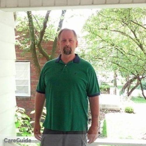 Handyman Provider Craig Riley's Profile Picture